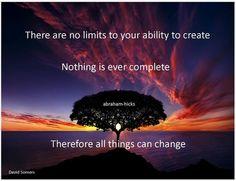 """https://lifeonit.com/?invite=1248170 """"No hay limites en tu poder de crear Nunca esta nada completo Por lo tanto todas las cosas pueden cambiar"""""""
