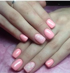 you should stay updated with latest nail art designs, nail colors, acrylic nails, coffin nails, almond nails, stiletto nails, short nails, long nails, and try different nail designs at least once to see if it fits you or not. Every year, new nail designs for spring summer fall winter are created and brought to light, but when we see these new nail designs on other girls' hands, we feel like our nail colors is dull and outdated. #springnails