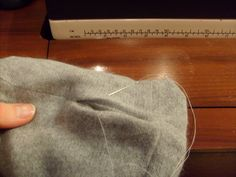 Easy sewing tutorial for how to make an infinity scarf out of a refashioned sweater Sewing Hacks, Sewing Tutorials, Sewing Tips, Infinity Scarf Tutorial, Refashion, Sweaters, Amazing, Easy, Inspire