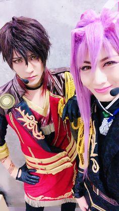Stage Play, Touken Ranbu, Samurai, Musicals, Princess Zelda, Cosplay, Actors, Anime, Japan