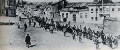 Marcia della morte degli Armeni