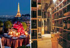 George V, 5 Best Hotel Bars in Paris HiP Paris Blog, Forest Collins,