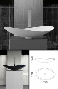 spiral #sink and wash basin design | functional art | pinterest