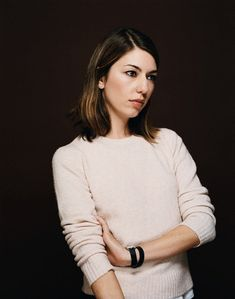 Sofia - Sofia Coppola Photo (562141) - Fanpop
