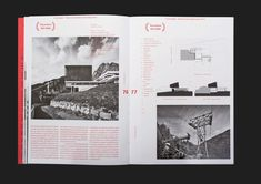 Studio Mut Turris Babel magazine