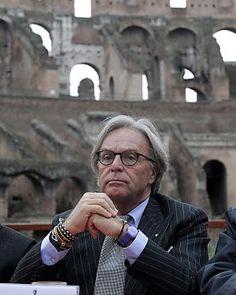 Il restauro del Colosseo, confermato dal Ministro Ornaghi, dal Sindaco di Roma Gianni Alemanno e dall'imprenditore Diego Della Valle, non è un semplice restauro, ma un'opera che dice molto di più.