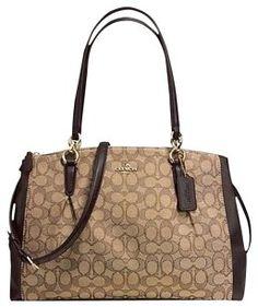 1e7bbd4539a2 69 Best Tradesy coach bags images | Coach bags, Coach purse ...