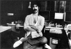 Frank Zappa, Musician, February 1994 - Zappa Wiki Jawaka