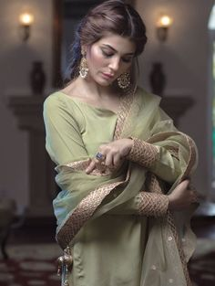 Best Trendy Outfits Part 4 Pakistani Wedding Outfits, Pakistani Bridal, Bridal Outfits, Pakistani Dresses, Indian Outfits, Indian Dresses, Bridal Dresses, Pakistani Couture, Eastern Dresses