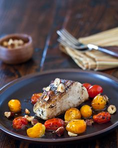Hazelnut Recipes That Arent For Dessert