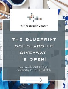 Business Tips | Training | Scholarship | Courses | E-course | Online Course | Financial Planning | Entrepreneur | Creative | Giveaway | Shanna Skidmore | The Blueprint Model