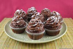 • Cupcake cocco e nutella – Video ricetta - Ricetta Cupcake cocco e nutella – Video ricetta
