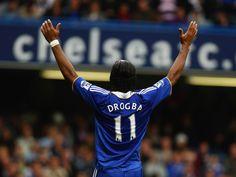 Hokibet.com memberitakan kabar dari Didier Drogba pemain Chelsea
