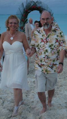 Perfect Wedding!!!! :)