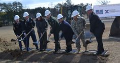 Picerne Military Housing Breaks Ground on $ 72M On-Post Community