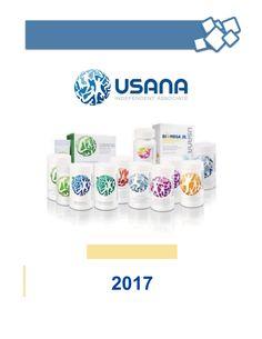 Catálogo usana 2017 sp by vidal - issuu
