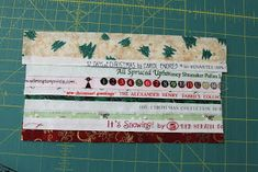 Live a Colorful Life: Sew Seasonal Blog Hop: Selvage Ornament Pillow Diy Fabric Pouches, Colorful, Seasons, Ornaments, Pillows, Sewing, Live, Blog, Dressmaking