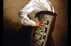 Christian Gaillard Paintings