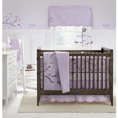 Customer Image Gallery for Migi Blossom 4 Piece Crib Bedding Set by Bananafish