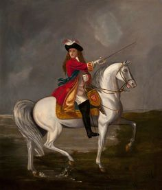 William III, King of England, Prince of Orange Rangers Football, Rangers Fc, Belfast Murals, Remembrance Day Art, World Empire, Orange Order, House Of Stuart, Prince Of Orange, Defender Of The Faith