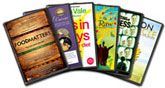DVDs about bettering our food system and healing with healthy food   Hungry For Change