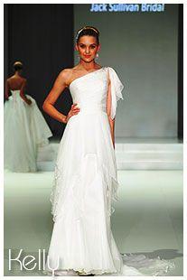 KELLY / Wedding Dresses / Mercedes Fashion Festival / Jack Sullivan Bridal
