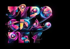 Typography by ~NKeo on deviantART