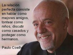 """""""Dios nunca pone a alguien en tu vida sin ninguna razón. Algún día, sabremos por qué lo hizo"""" Autor: Pablo Coelho """"A veces la vida..."""