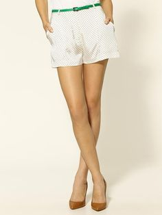 Who spends $265 on a pair of shorts? But, yeah ... these are pretty cute.