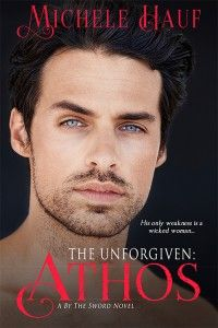 Download the digital edition of THE UNFORGIVEN: ATHOS at Amazon: http://www.amazon.com/Unforgiven-Athos-Entangled-Select-Historical-ebook/dp/B00T3496UO/