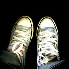 b4934d6aaba Striped converse. Converse All Star