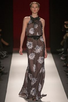 Carolina Herrera Fall 2013