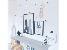 Kinder-logeerkamer - Interieur - ShowHome.nl