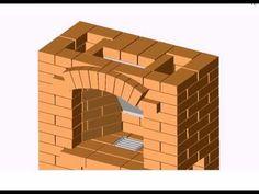 Как сделать камин своими руками. Особенности конструкций. | Все о печах каминах и котлах