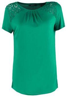 T-paita - amazing green