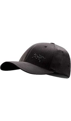 A low profile cap with a rubberized Bird logo on the front and FlexFit® constructionCotton blend    Low-profile    FlexFit® constructionWeight: 80 g / 2.8 oz