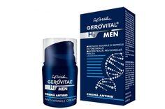 Διαγωνισμός ANTI AGE με δώρο αντιρυτιδικές κρέμες για άνδρες, Gerovital H3 - https://www.saveandwin.gr/diagonismoi-sw/diagonismos-anti-age-me-doro/