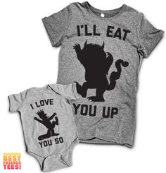 I'll Eat You Up & I Love You So | The Mommy & Me Collection
