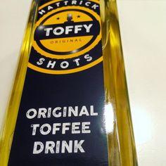 Volleboterzachte caramel smaak met een heerlijke butterscotch afdronk! - Home