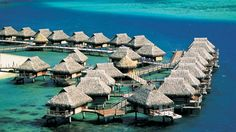 Moorea Pearl Resort & Spa in Moorea, French Polynesia