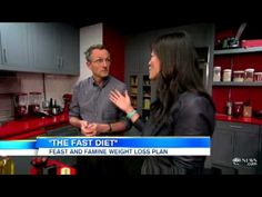 """The """"Fast Diet"""" by Michael Mosley review on video. Fasting 2 days a week and eating normally the rest of the week. Gives your body a chance to heal itself, mental clarity, weight loss, lower your cholesterol & blood sugar #s, helps those with PCOS & asthma."""