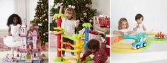 Ten Christmas gift ideas for children that inspire creativity and imagination