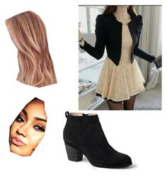 """""""Untitled #2245"""" by i-am-a-fangirl-395 ❤ liked on Polyvore featuring Lands' End"""
