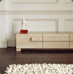 Avantcraft Sideboard by Noel Whelan Design Decor, Irish Design, Storage Bench, Furniture Design, Bespoke Furniture, Cabinet, Home Decor, Storage, Furniture