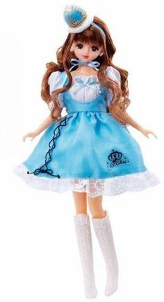 Takara Tomy Idol Jenny Doll Lolita F s Japan New | eBay