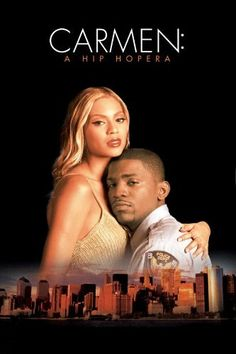Carmen: A Hip Hopera hdvix - An engaged Philadelphia policeman (Mekhi Phifer) falls in love with a beautiful woman (Beyoncé Knowles) while dealing with a corrupt superior (Mos Def). Mos Def, Hip Hopera, Mekhi Phifer, African American Movies, Urban Movies, Plus Tv, Romantic Movies, About Time Movie, Film Serie
