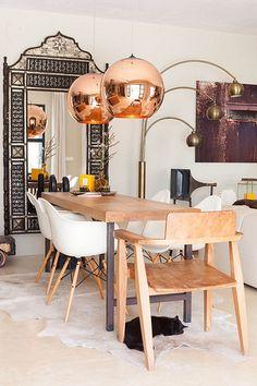 Villa in Ibiza @ www.maisonfiles.com Via White Ibiza