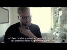 God rejoices with me (Trailer)