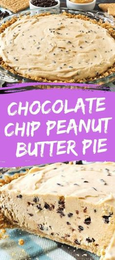 a site that provides recipes and information on cooking tips and methods Peanut Butter Desserts, Köstliche Desserts, Best Dessert Recipes, Sweet Recipes, Delicious Desserts, Healthy Desserts, Baking Recipes, Cookie Recipes, Pie Recipes