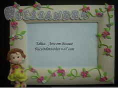 Porta retrato Belinha | Flickr: Intercambio de fotos